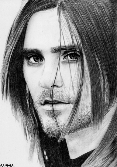 Jared Leto por cell40